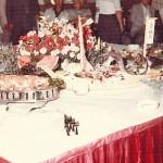開場20周年記念 パーティー